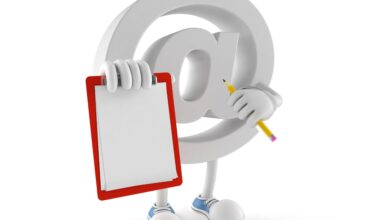 Comment créer une liste de diffusion dans Outlook
