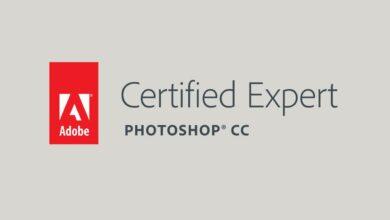 Comment devenir un expert certifié Adobe