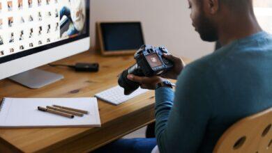 Comment enlever les filigranes des photos