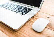 Comment garder le clavier et la souris de votre Mac propres