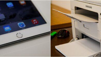 Comment imprimer à partir d'un iPad