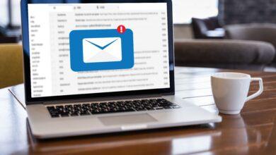 Comment insérer une image en ligne dans un message Outlook