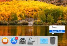 Comment libérer de l'espace sur votre Mac