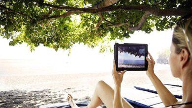 Comment modifier et redimensionner des photos sur l'iPad