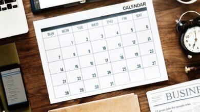 Comment partager votre calendrier Outlook