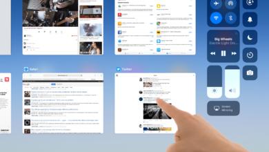 Comment quitter ou fermer de force une application iPad
