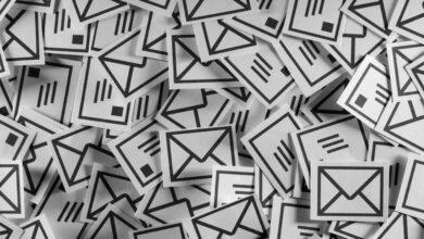 Comment récupérer le courrier dans le dossier de courrier indésirable d'Outlook
