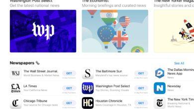 Comment s'abonner à un magazine ou à un journal sur l'iPad
