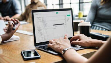 Comment supprimer et mettre en sourdine une conversation dans Outlook