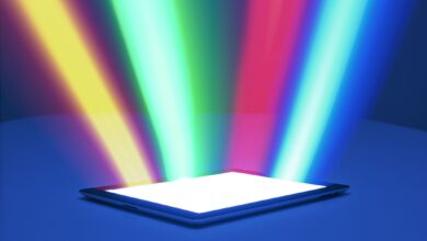 Comment tester la vitesse de votre Internet sur l'iPad