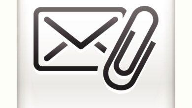 Comment transférer un courriel en pièce jointe dans Outlook