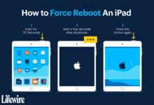Comment utiliser le mode de récupération de l'iPad