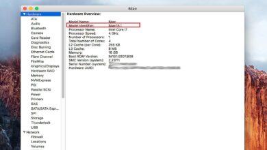 Comment utiliser un CD pour restaurer le microprogramme d'un Mac
