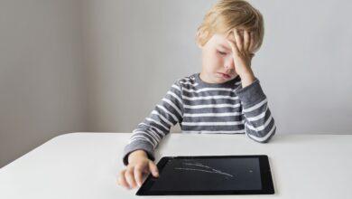 Comment vérifier l'état de la garantie de votre iPad