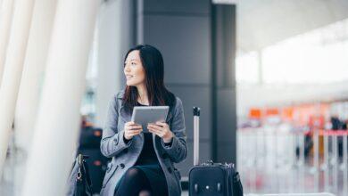 Comment voyager avec un iPad