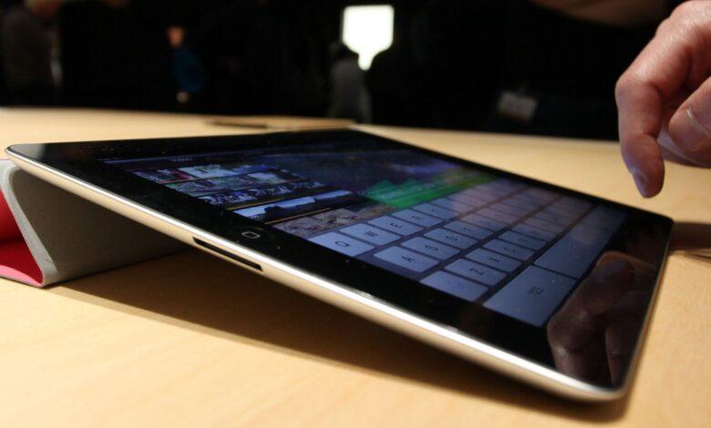 Conseils pour le clavier de l'iPad et raccourcis clavier intelligents