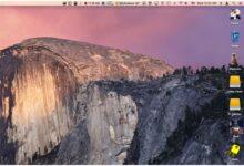 Des icônes de lecteur qui manquent sur le bureau de votre Mac ?