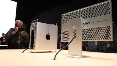 Guide de mise à niveau du stockage Mac Pro