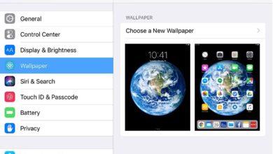 Les 5 meilleurs mini fonds d'écran pour iPad de 2020