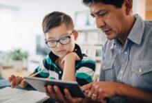 Les meilleures applications éducatives pour l'iPad