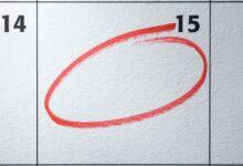 Logiciel de conception de calendriers pour MacIntosh