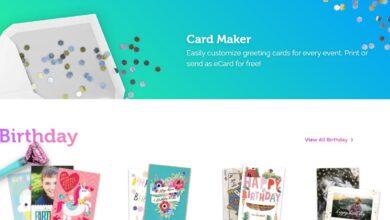 Modèles de cartes de vœux gratuits pour toutes les occasions
