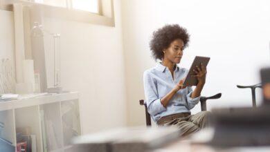 Que faire en premier lieu avec un nouvel iPad