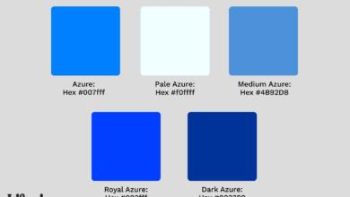 Utiliser Azure dans votre projet de design